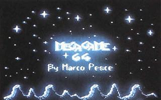 MegaGame 64