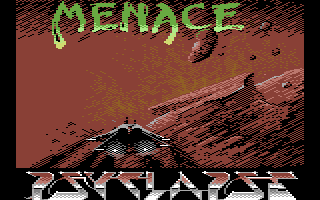 Menace Screenshot #01
