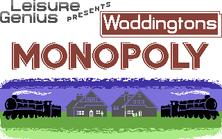 Monopoly Deluxe (Versione Europea)