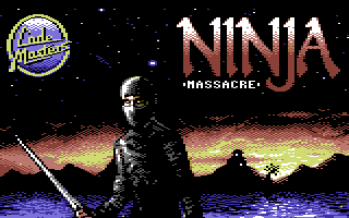 Ninja Massacre