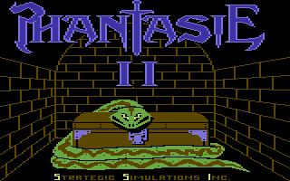Phantasie II