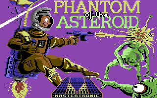 Phantoms of the Asteroid