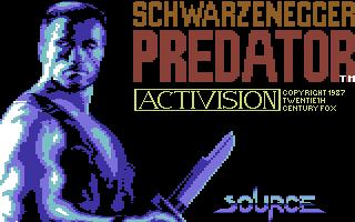 Predator (Versione USA)