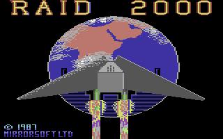 Raid 2000