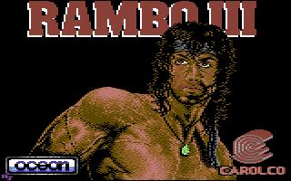 Rambo III: The Rescue