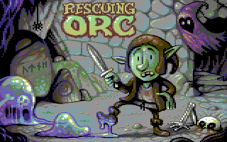 Rescuing Orc