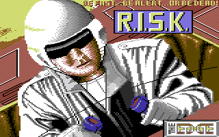 R.I.S.K.: Rapid Intercept Seek and Kill