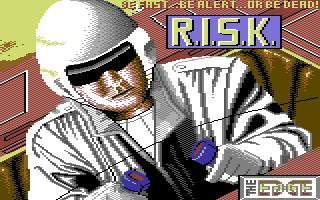 R.I.S.K.: Rapid Intercept Seek and Kill
