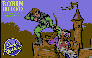 Robin Hood: Legend Quest