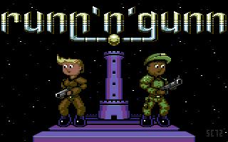 Runn 'n' Gunn