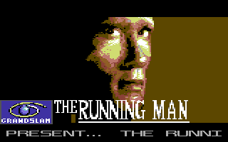 Running Man, The
