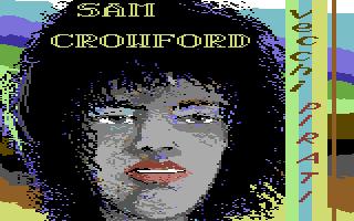 Sam Crowford: Vecchi Pirati