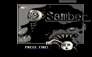 Samber