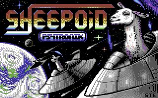 Sheepoid