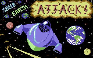 Sheer Earth Attack (Enhanced)