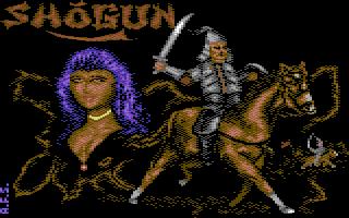 Shogun, The