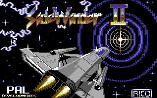 Sidewinder II
