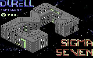 Sigma Seven