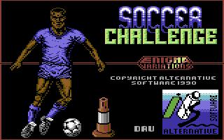 ScreenshotSoccer Challenge