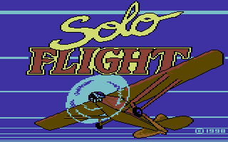 Solo Flight: 2nd Edition