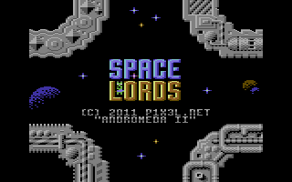 Space Lords: Andromeda II