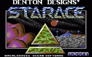 ScreenshotStarace