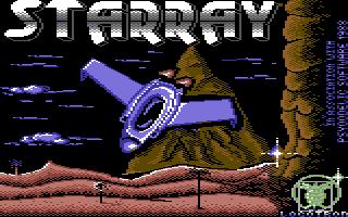 StarRay