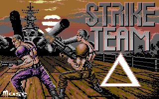 Strike Team Delta