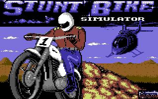 Stunt Bike Simulator