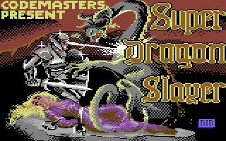 Super Dragon Slayer