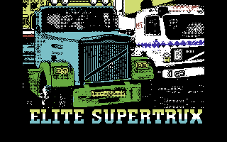 Supertrux