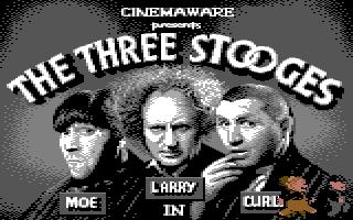 Three Stooges, The