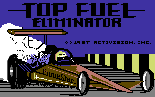 Top Fuel Eliminator