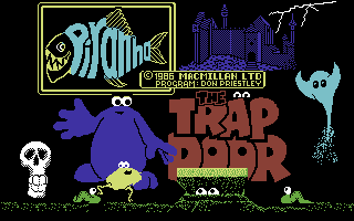 Trap Door, The