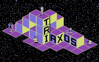Triaxos