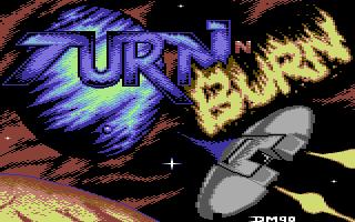 Turn'n Burn
