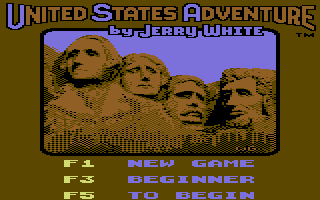 United States Adventure