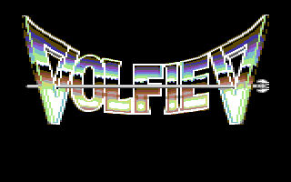 Volfied