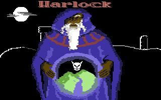 Warlock the Avenger (Druid III)