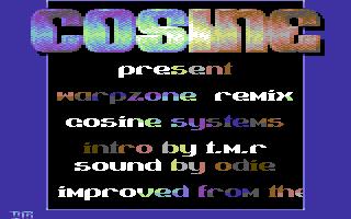 Warpzone Remix