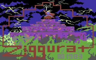 Warrior of Ras Volume IV: Ziggurat