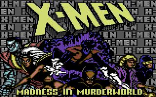 X-Men: Madness in Murderworld