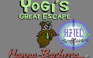 ScreenshotYogi's Great Escape