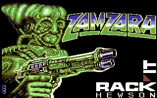Zamzara