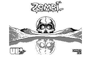 Zombi (Versione Cassetta)