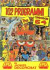 102 Programmi per Commodore 64