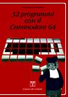 32 Programmi con il Commodore 64
