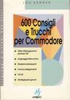 600 Consigli e Trucchi per Commodore
