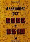 Assembler per 6502 e 6510