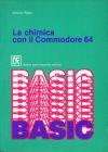 Chimica con il Commodore 64, la